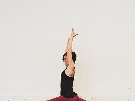 Beyond Touching Your Toes: Flexibility for the Mind