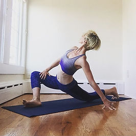 Private Yoga NYC