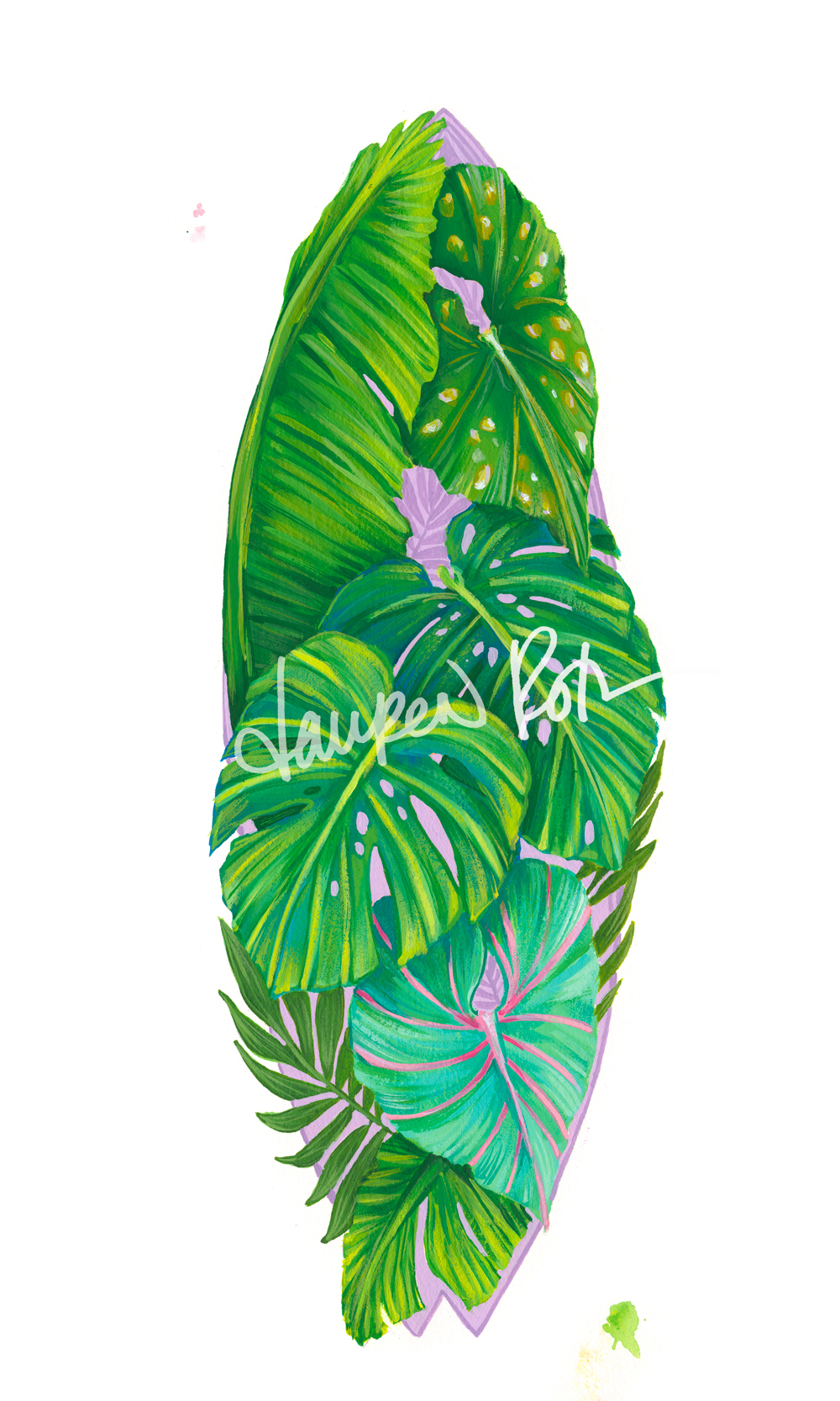 LeafySurf