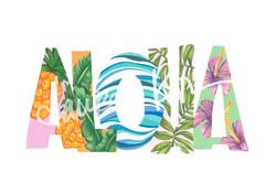 AlohaIllustration