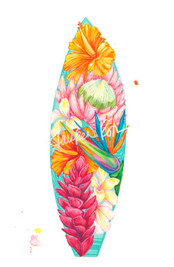 FloralSurf