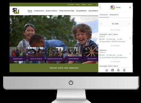 Gemeenten gaan samenwerken met AppyBee, zodat kinderen weer veilig kunnen sporten.