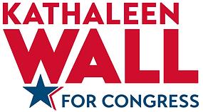 Kathaleen Wall for Congress