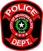 Meadows Place Police Department