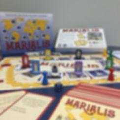 Marialis