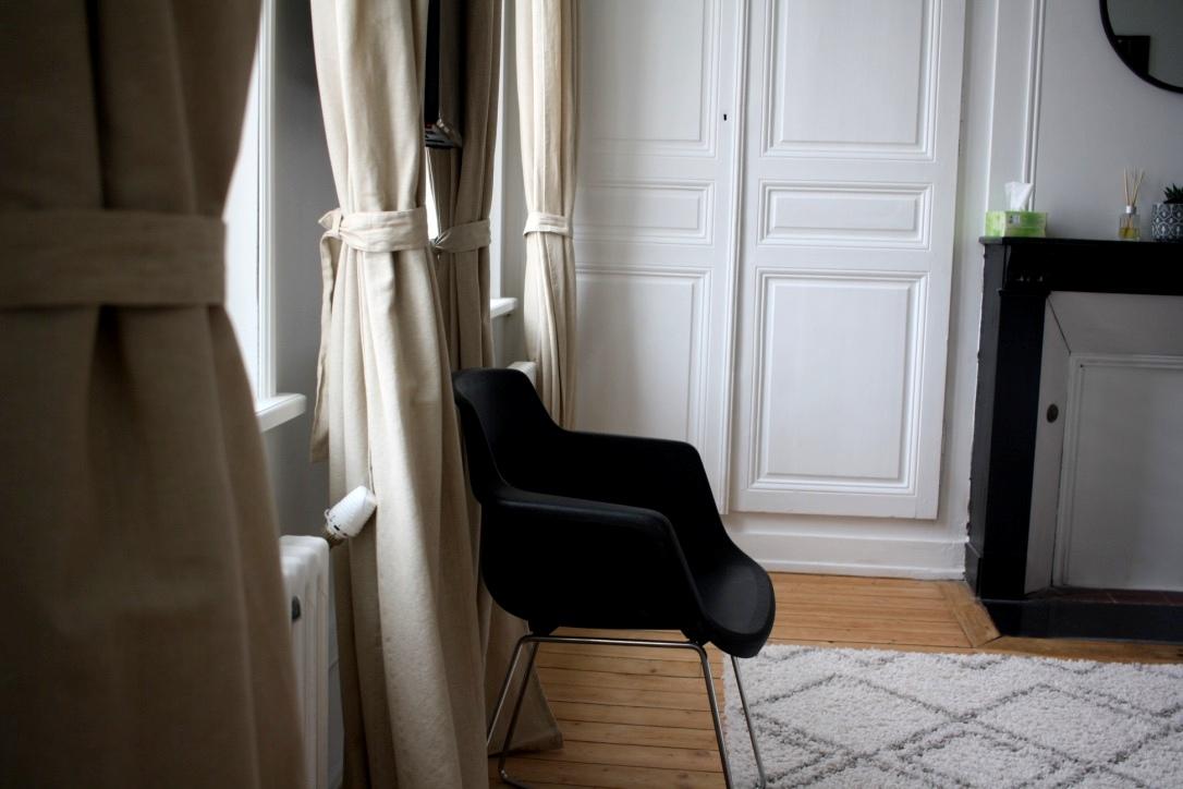 L'annexe, votre chambre d'hôtes