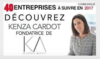 K Design Agency - Le design d'intérieur au service de la performance de l'entreprise
