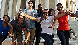 Le MEDEF agit pour concrétiser l'envie d'entreprendre des jeunes des quartiers.