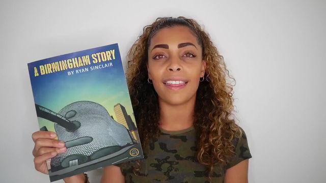A BIRMINGHAM STORY BOOK REVIEW