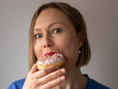 Why women have pre-period cravings and what to do about it