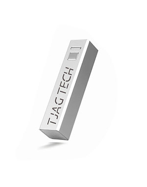 USB Battery Pack 2200mah -Indoor Portable Energy Bank