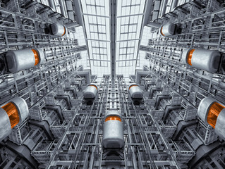 Information Management and IoT: The Future of Lean Manufacturing