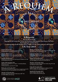 Tour dates 2019