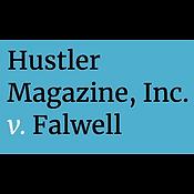 Hustler v. Falwell (p. 369)