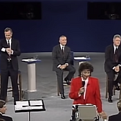 The 1992 Town Hall Debate (p. 294)