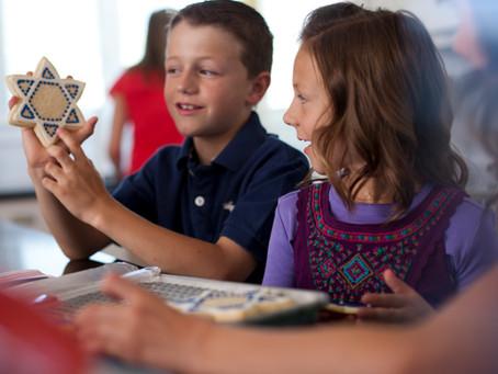 Niños con altas capacidades. ¿Cómo son?
