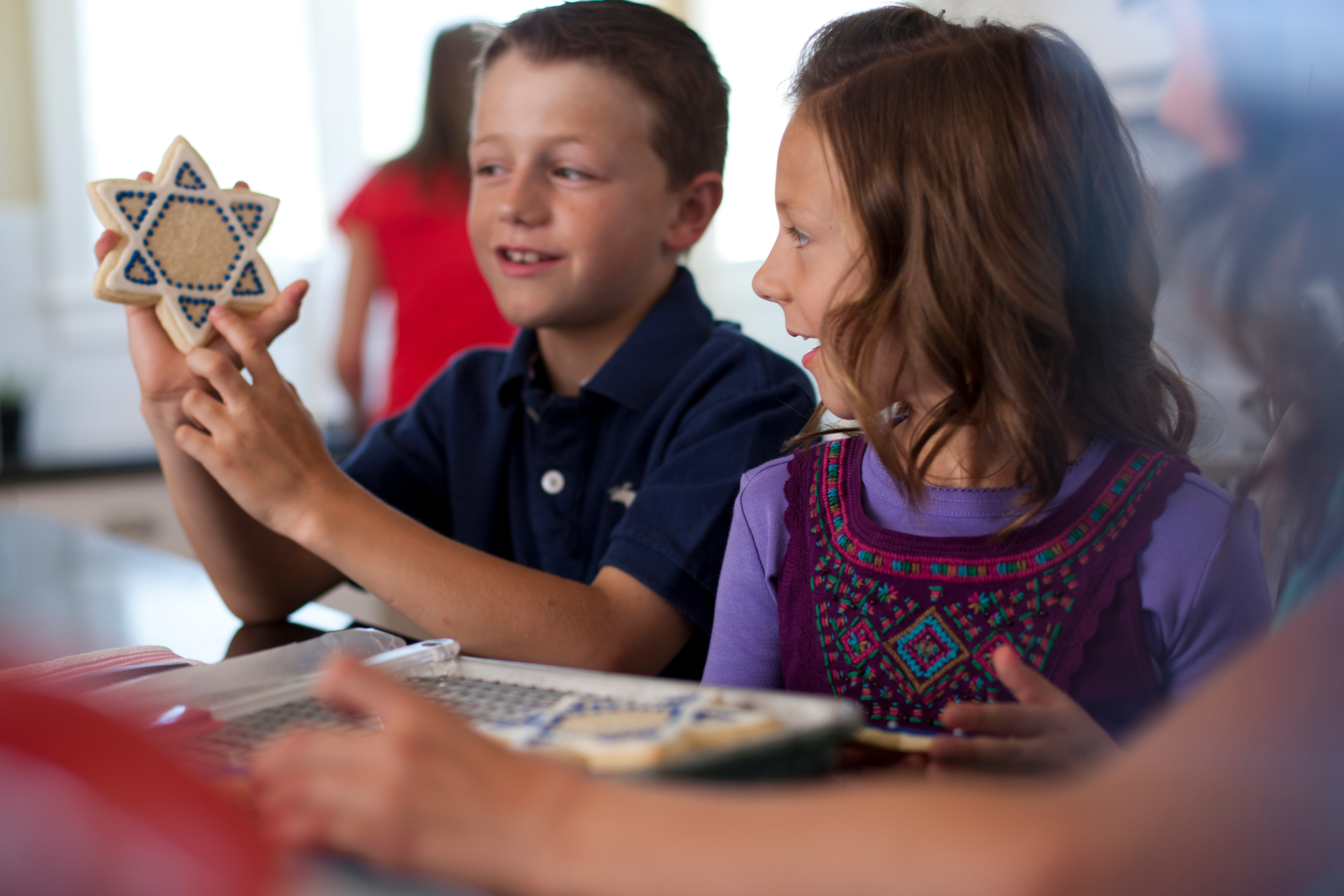 Sunday School (Age 7-10) | Feb 9-Jul 5