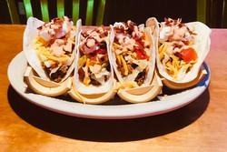 SASS Tacos