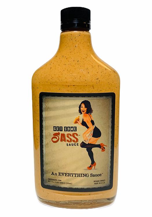 SASS Sauce