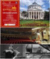 Mâine, in frumosul Ateneu Roman, ultimul
