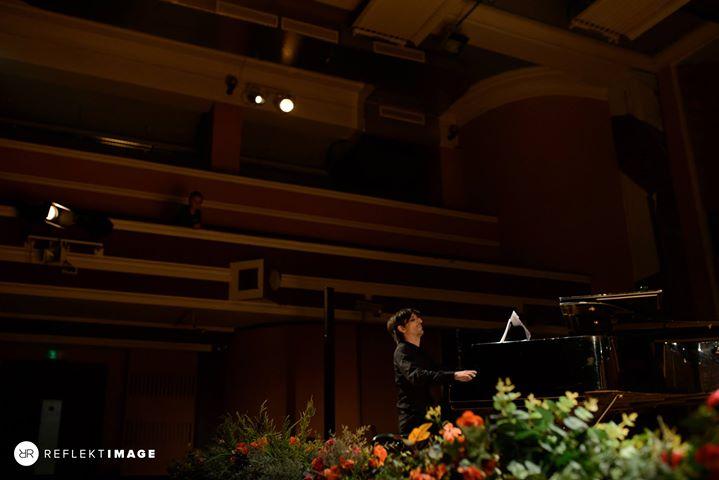 Filarmonica Banat, Timisoara 2014