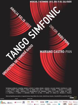Symphonic Tango 2015