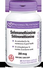 Selenomethionine- Preferred Nutrition