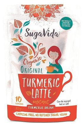 Instant Organic Original Turmeric Latte