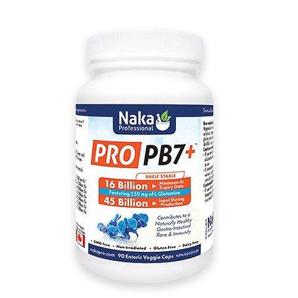 Pro PB7+ Naka