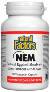 NEM- Natural Factors