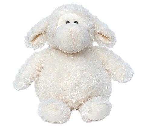 Wooly the Sheep - Warm Buddy