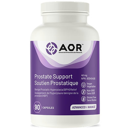 Prostate Support (Prostaphil-2)- AOR