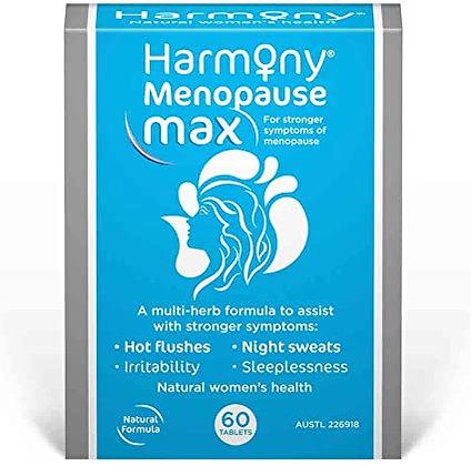 Menopause Max- Harmony