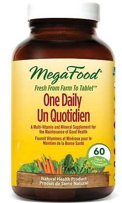 One Daily- MegaFood