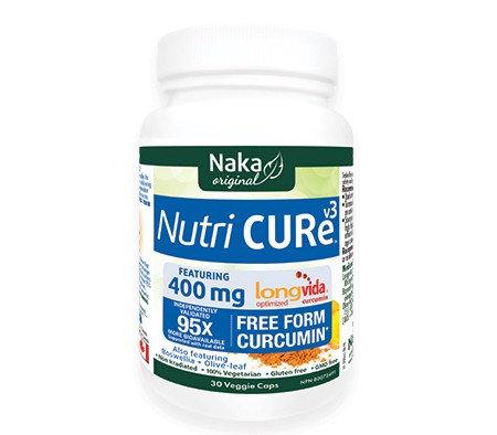 Nutri Cure v3- Naka