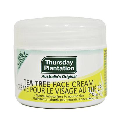 Tea Tree Face Cream- Thursday Plantation