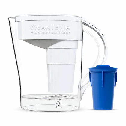 Mineralizing Water System- Santevia