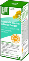 Intestinal Cleansing & Weight Control- Bell