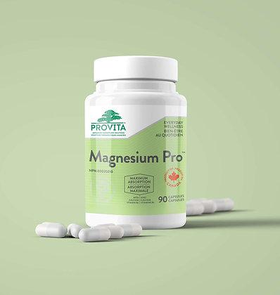 Magnesium Pro-Provita Nutrition