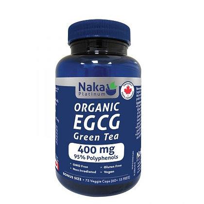 Organic EGCG- Naka