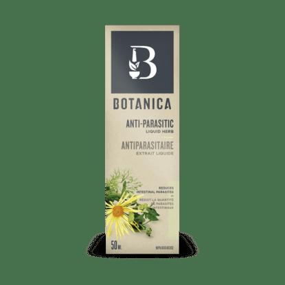 Anti-Parasitic- Botanica