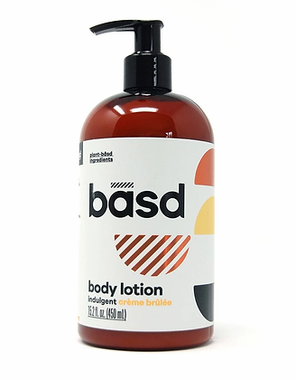 Body Lotion- Basd
