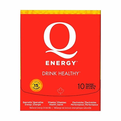 Q Hydration Drink Mix