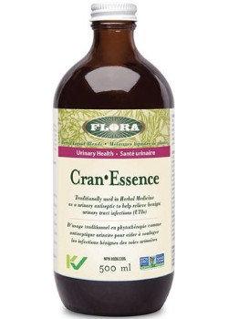 Cran Essence- Flora