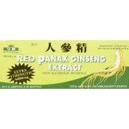 Panax Ginseng Extractum-Universal