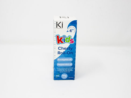 Kids Chesty Roll-On - KI