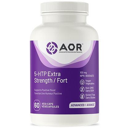 5-HTP Extra Strength- AOR