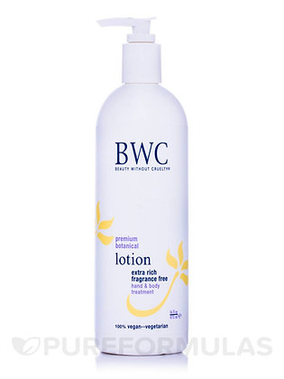 Hand & Body Lotion- BWC