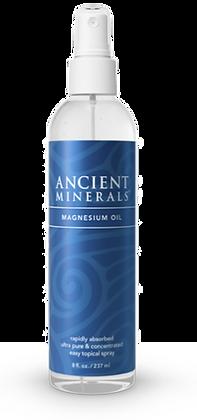 Magnesium Oil- Ancient Minerals