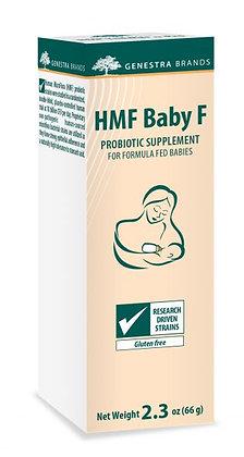 HMF Baby F- Genestra